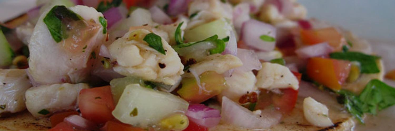Atahualpa en Quebrada Honda (Mercado Peruano)