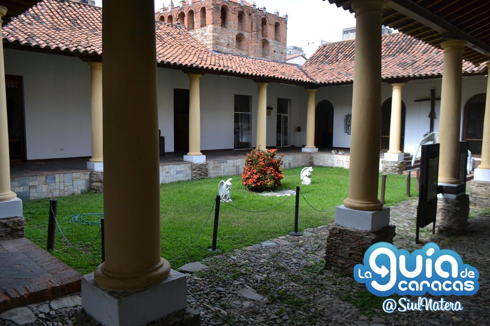Museo Sacro de Caracas · La Guía de Caracas