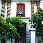 Templo masónico de Caracas 9