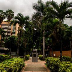 Plaza Baden Powell