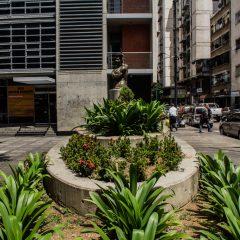 Plaza El Indio Chacao