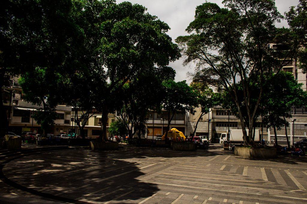 plaza bolívar de chacao-2
