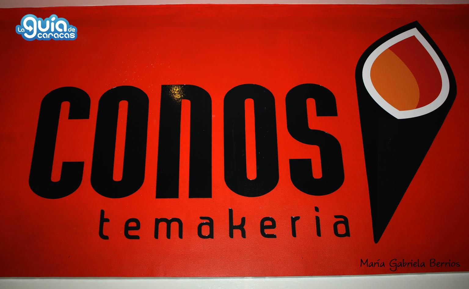 Conos Temakeria 1