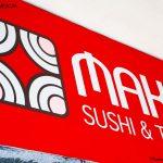 Maki Sushi & Thai 8