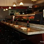 Nobu Sushi Bar & Asian Cousine 1