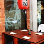 Nobu Sushi Bar & Asian Cousine 9