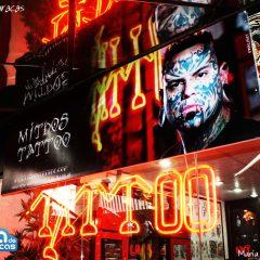 Mithos Tattoo