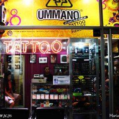 Ummano Tattoo