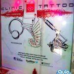 Clinic Tattoo