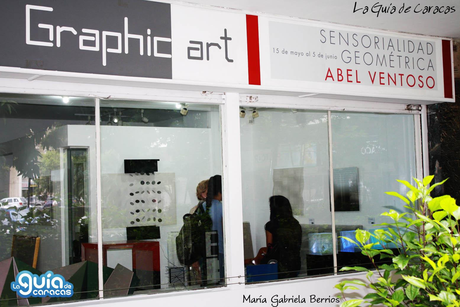 Galería Graphic Art