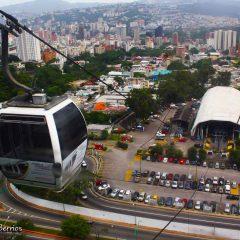 El Teleférico de Caracas: Ávila Mágica y el Hotel Humboldt
