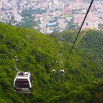 Teleférico de Caracas Warairarepano