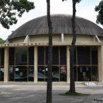 Planetario Humboldt Parque del Este 1