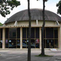 Planetario Humboldt del Parque del Este