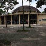 Planetario Humboldt Parque del Este 2