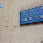 Planetario Humboldt Parque del Este 3