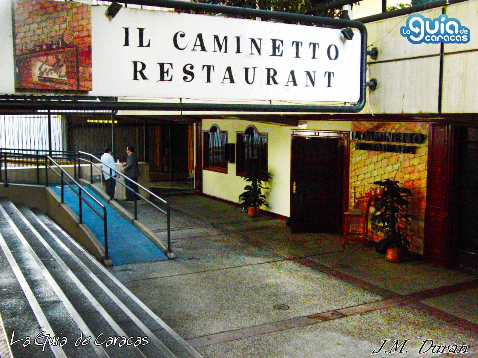 Restaurante Il Caminetto