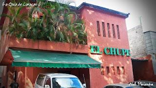 Restaurante El Chupe