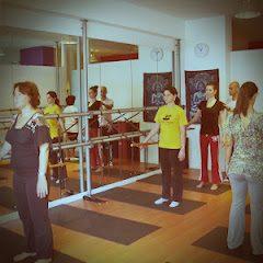 Pilates Matwork Studio
