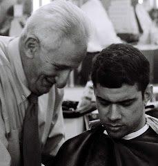 Barbería Sorocaima: La historia de Caracas está en las historias de sus inmigrantes