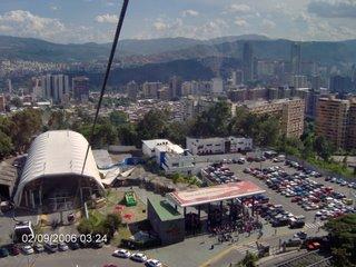 El Teleférico de Caracas: Ávila Mágica (ahora Warairarepano) y el Hotel Humboldt