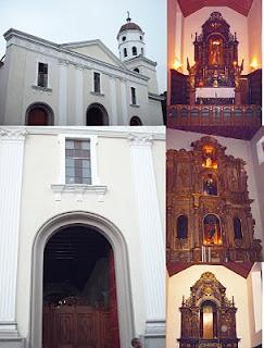 Iglesia San José de Chacao