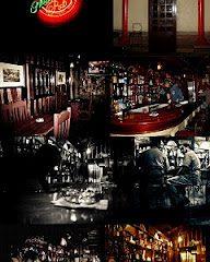 Greenwich Pub, el rock retro vive en Caracas