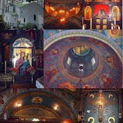 Iglesia Ortodoxa Rusa de Caracas