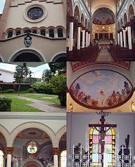 Iglesia de Santa Eduvigis