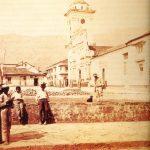 Esquina de la Torre siglo XIX