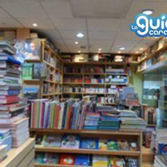 Librería Templo Interno