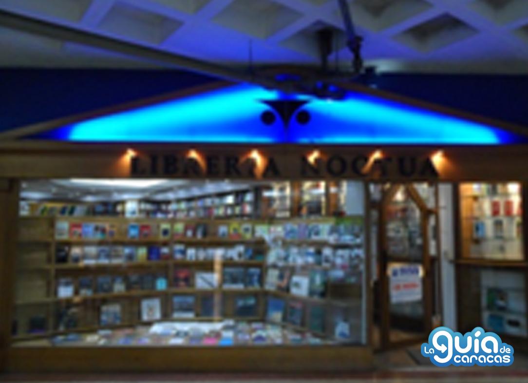 Librería Nocturna