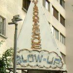 Discotecas de los 60 Caracas Blow Up
