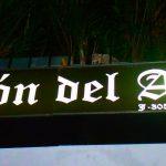 El Rincón Del Abuelo