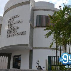 Museo del la Estampa y del Diseño Carlos Cruz-Diez