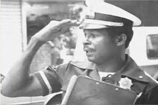 """Historias Chicas de Caracas """"Mi Policía Favorito, Apascacio Mata"""" por Don Eliseo"""