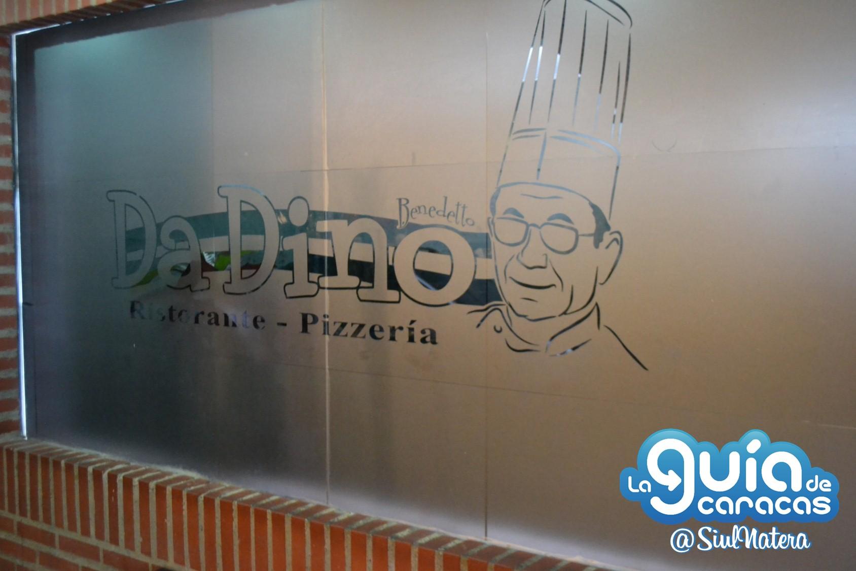 Pizzería Da Dino
