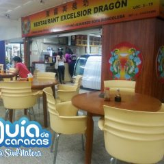 Restaurant Excelsior Dragón