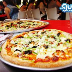 Soho Pizzas
