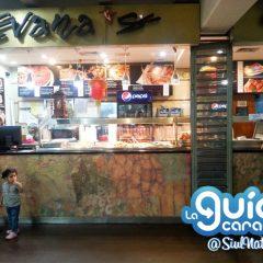 Evana's