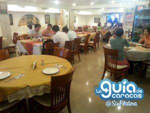 Restaurant Din Din Korea-4