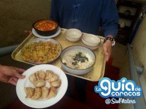Restaurant Din Din Korea-7