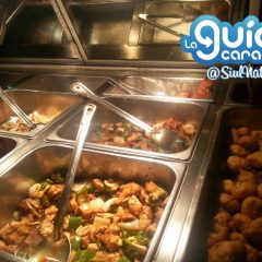 Woks and Grill