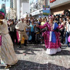 Carnavales citadinos