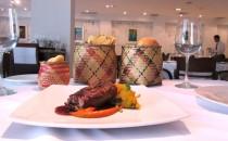 Restaurante El Asador: Comida venezolana con estilo moderno