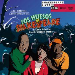 """""""Los Huesos de Shakespeare"""" en la Caja de Fósforos"""