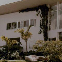 Arquitectura Art Déco y Free Form aún viven en Caracas