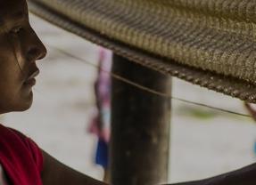 Exposición fotográfica sobre las comunidades Warao del Orinoco