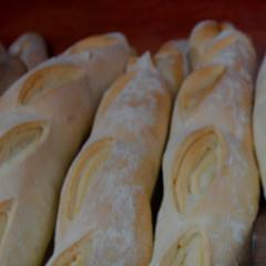 Crocantina: panadería y pastelería en Las Mercedes