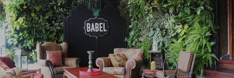 Sabores de Babel: Kibbeh Naye